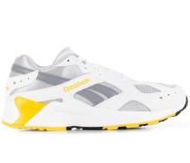 'Aztrek' Sneakers in Colour-Block-Optik