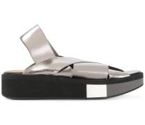 Questik flatform sandals