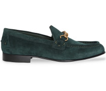 'The Suede' Loafer