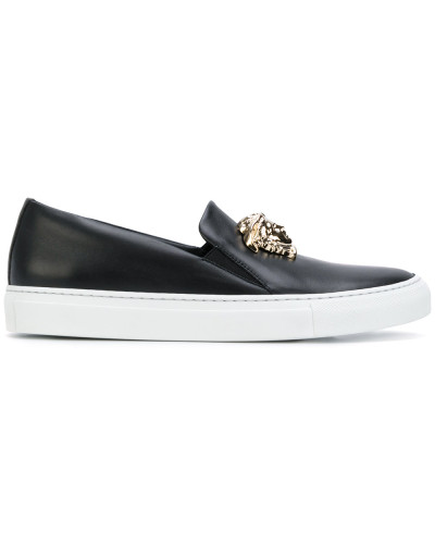 'Palazzo' Slip-On-Sneakers