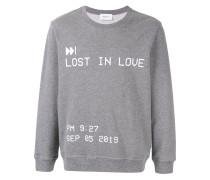 'Lost in Love' Sweatshirt