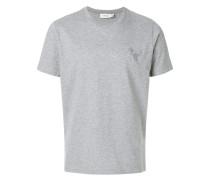 """T-Shirt mit """"Rexy""""-Stickerei"""
