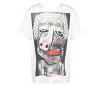 "T-Shirt mit ""Eerie Calm""-Print"