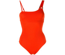 Rocky one shoulder swimsuit