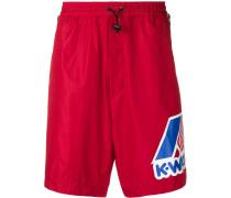 'K-Way' Shorts