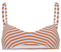 Gerippter 'The Rachel' Bikini