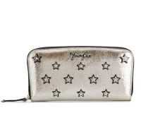 Filipa star-studded long wallet