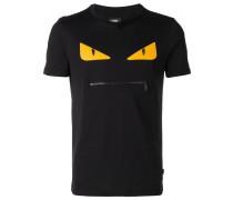 """T-Shirt mit """"Bag Bugs""""-Design"""