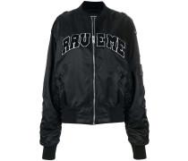 Rave me bomber jacket