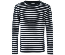 'Naval' Pullover