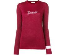 'Forever' Pullover