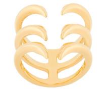 'Calmus' Ring