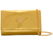 'Lory' Metallic-Clutch