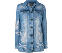 Playboy denim jacket