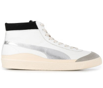 'Rhude' High-Top-Sneakers