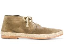 Pancho shoe boots