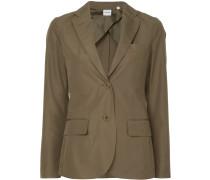 button fastened jacket