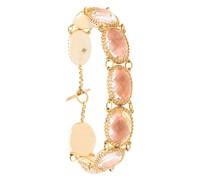 Lily Bellini Foil bracelet
