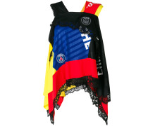 Paris Saint-Germain x  Patchwork-Top