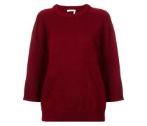 Pullover mit lockerer Passform