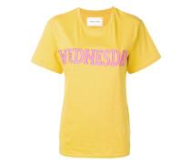 'Wednesday' T-Shirt