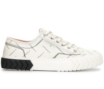 'Tyres' Sneakers