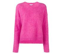 fine knit jumper