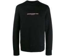 'Snowboarder Zeus' Sweatshirt