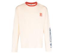 'Ocean Club' Langarmshirt