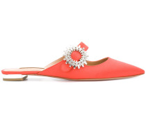 'Crystal Blossom' Mules