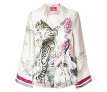 Emera tigers shirt