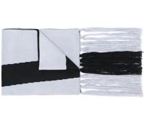 A-COLD-WALL* Schal mit Logo