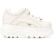 '1339' Sneakers mit Plateau