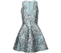 'Tennie' Kleid mit V-Ausschnitt