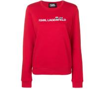 'Ikonik & Logo' Sweatshirt