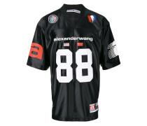 "Jersey-T-Shirt mit ""88""-Print"