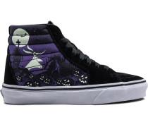 'SK8 HI Jacks Lament' Sneakers