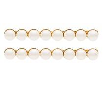 'Gracie' Haarklammern mit Perlen