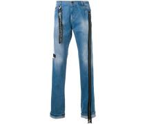 'NTMB No Fear' Jeans