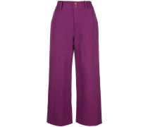 Tapered-Taillenhose