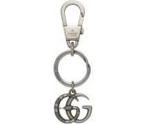 Schlüsselanhänger mit GG