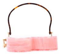 'Heartly' Clutch in Herzform