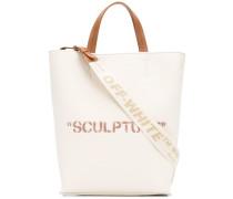 'Sculpture' Shopper