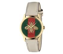 'G-Timeless' Armbanduhr, 38mm