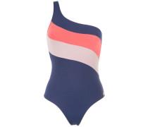 Asymmetrischer Badeanzug