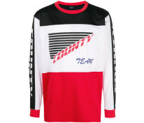 'County Team' Pullover