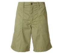 rear pocket bermuda shorts