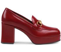 Loafer mit Horsebit-Schnalle
