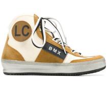 'BMX' High-Top-Sneakers