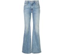 'The Doozy' Jeans mit Schlag